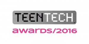 TeenTech logo + strapline COLOURS 2