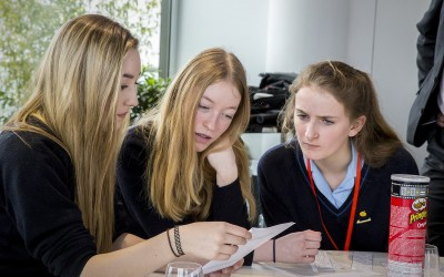 Case Study with Alton Convent School – Why schools do TeenTech…