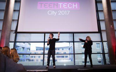 TeenTech City
