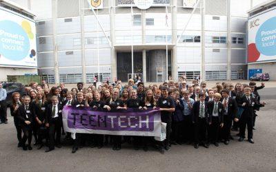 Thank you Tech4Good!