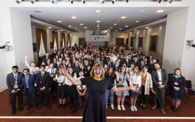 TeenTech announces new generation of innovators