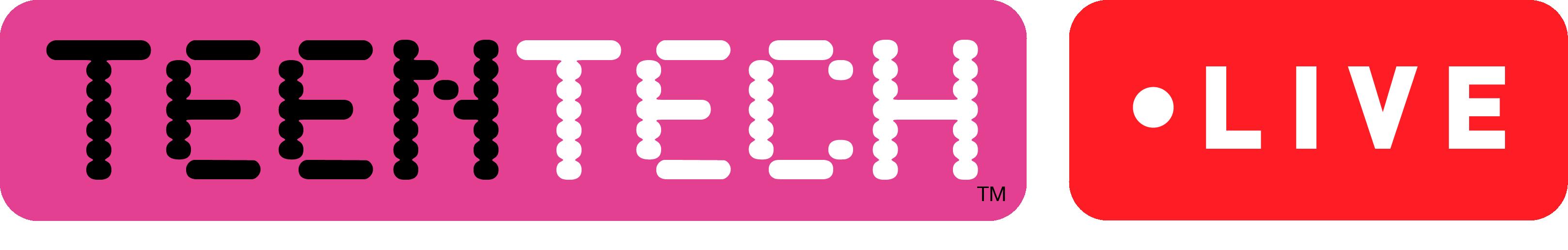 TeenTech Live Logo