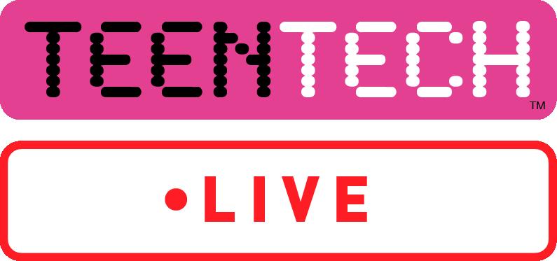 TeenTech Innovation Live logo