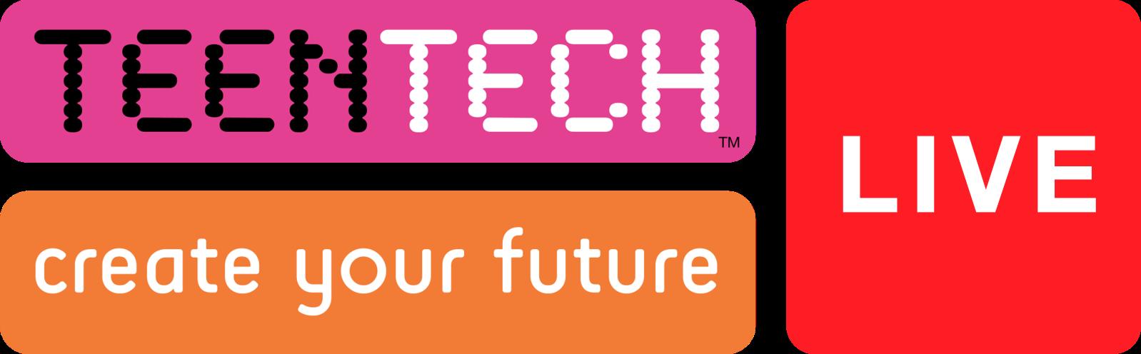 TeenTech Create Your Future Live