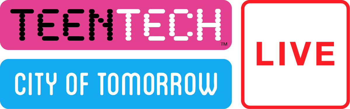 TeenTech City of Tomorrow Live